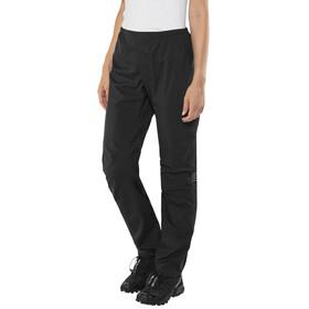 Salomon Bonatti WP - Pantalones largos running - negro